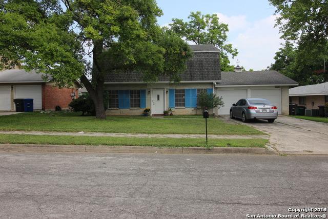 3730 Chartwell Dr, San Antonio, TX
