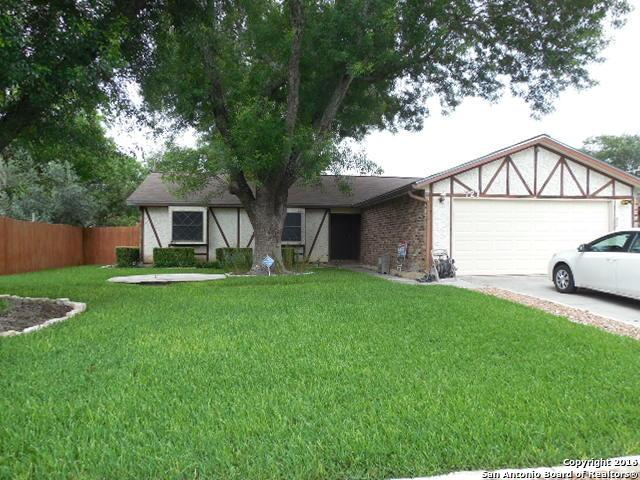 2727 Knoll Tree St San Antonio, TX 78247