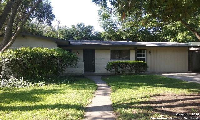 2830 Knight Robin Dr, San Antonio, TX