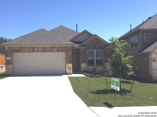 2566 Golden Rain San Antonio, TX 78245