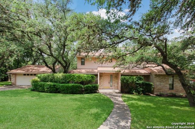 335 Stonewood St, San Antonio TX 78216