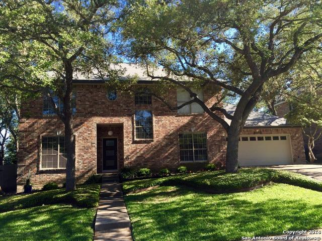 8818 Shade Tree, San Antonio TX 78254