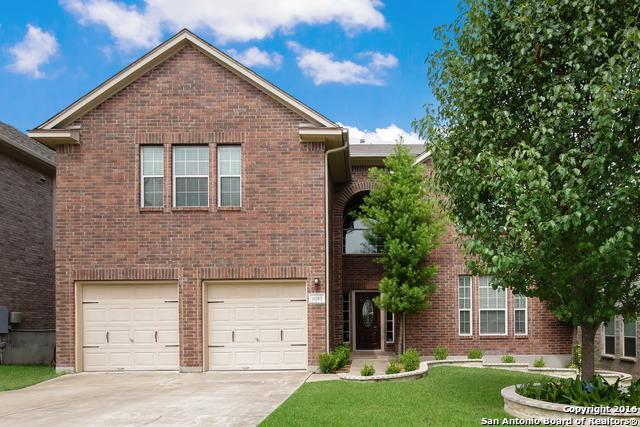 11043 Wilson Oaks, San Antonio, TX