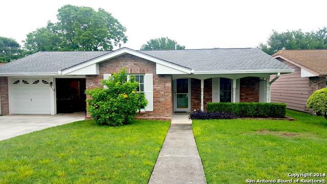 3223 Quakertown Dr, San Antonio, TX