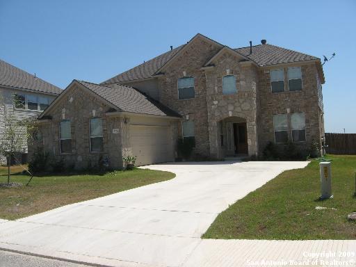 3702 Mendocino Park, San Antonio, TX