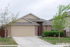 4140 Cherry Tree Dr, Cibolo, TX