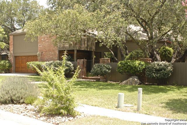 4630 Shavano Woods, San Antonio, TX