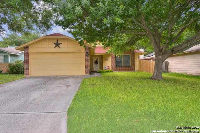 9509 Autumn Shade, San Antonio TX 78254