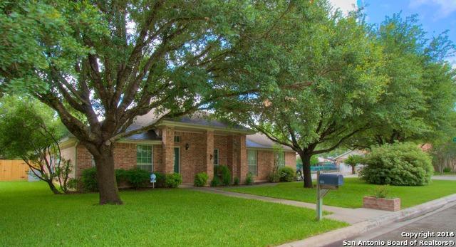 1823 Sunnybrook Dr, New Braunfels TX 78130