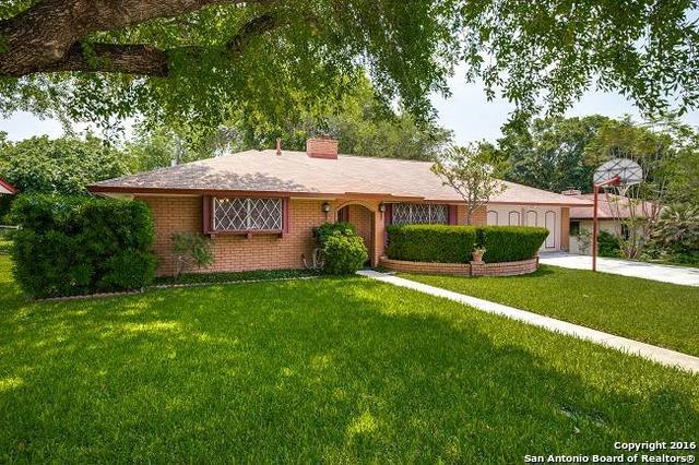 3726 Newrock Dr, San Antonio, TX
