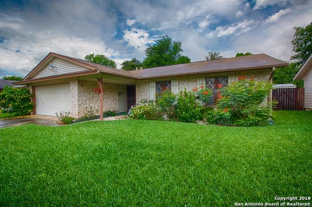 6731 Leyland Dr, San Antonio, TX