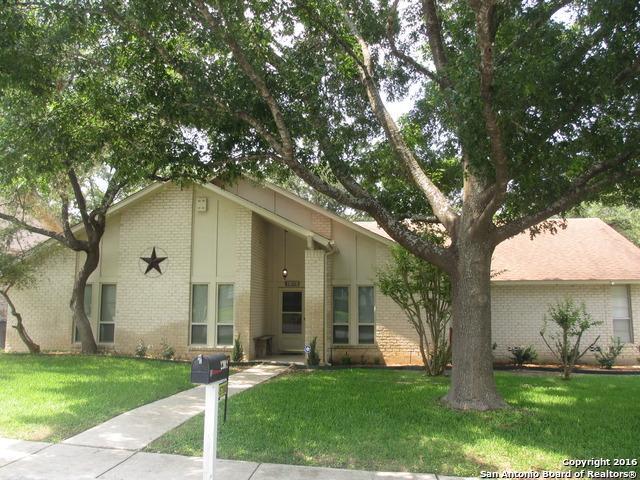 2302 Shadow Cliff St San Antonio, TX 78232