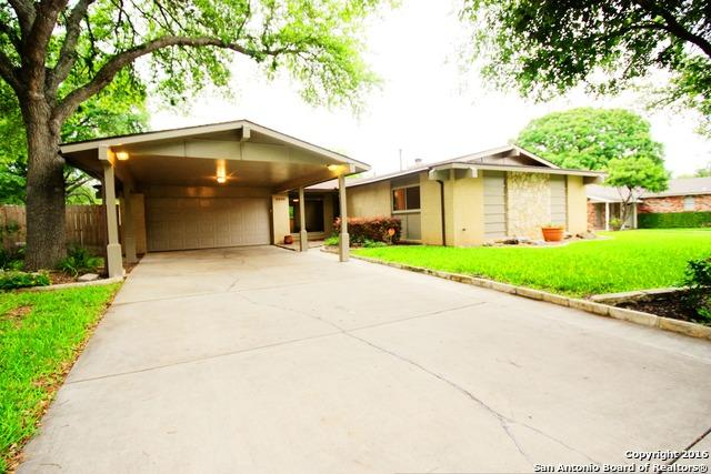 3239 Nantucket Dr, San Antonio, TX