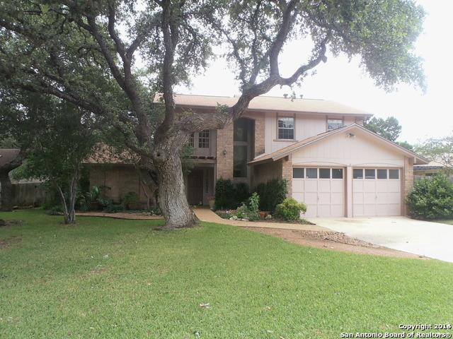 14011 Mission Woods St, San Antonio, TX