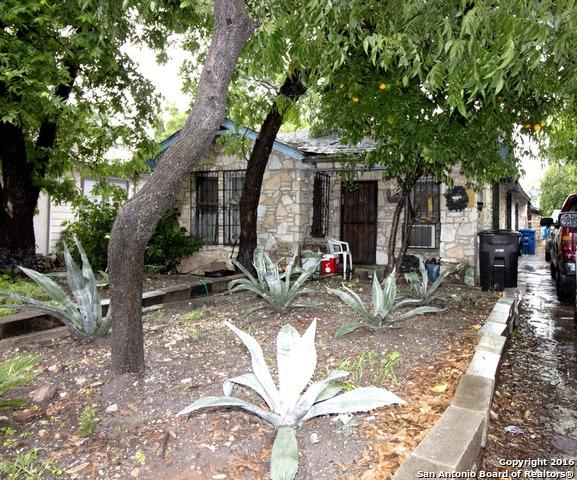 1415 W French Pl, San Antonio, TX