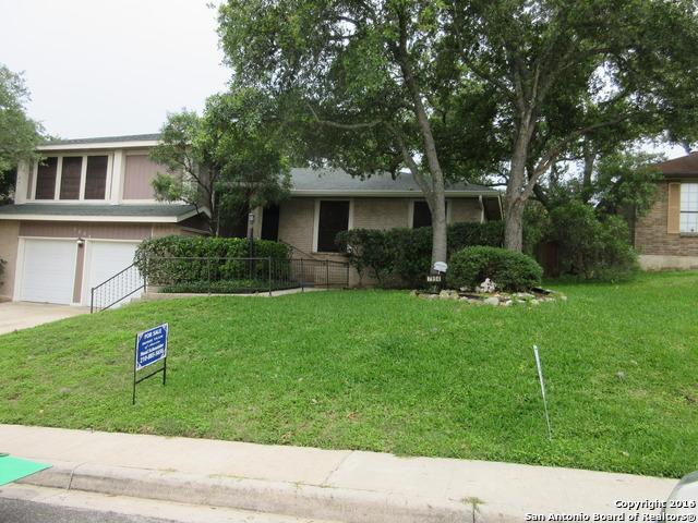 7954 Rugged Ridge St, San Antonio TX 78254