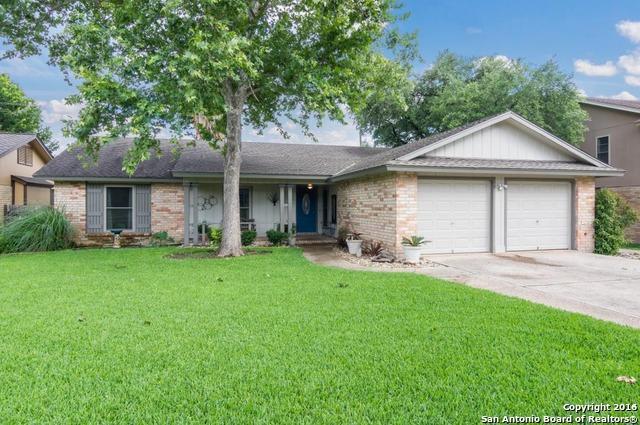 2714 Oak Leigh St San Antonio, TX 78232