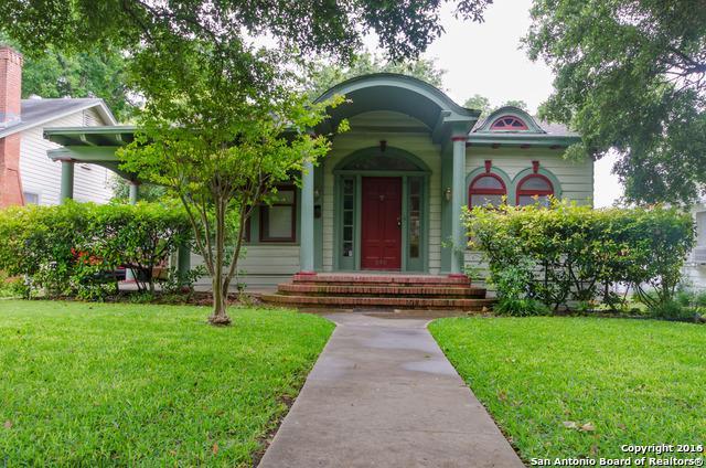 318 W Gramercy Pl, San Antonio, TX