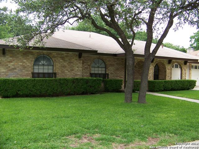 15107 Elkton Rd San Antonio, TX 78232
