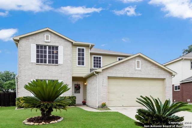 1112 Creek Knl, San Antonio TX 78253