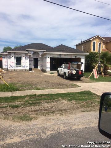 7706 Dumbarton Dr, San Antonio TX 78223