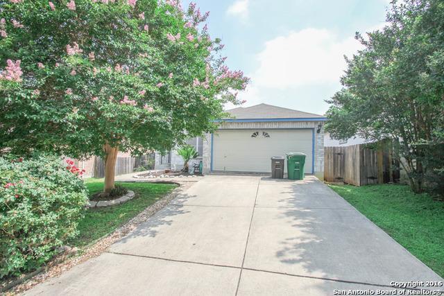 13531 Auburn Oaks San Antonio, TX 78247