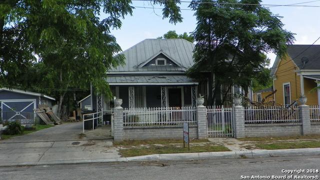 814 W Euclid Ave, San Antonio TX 78212