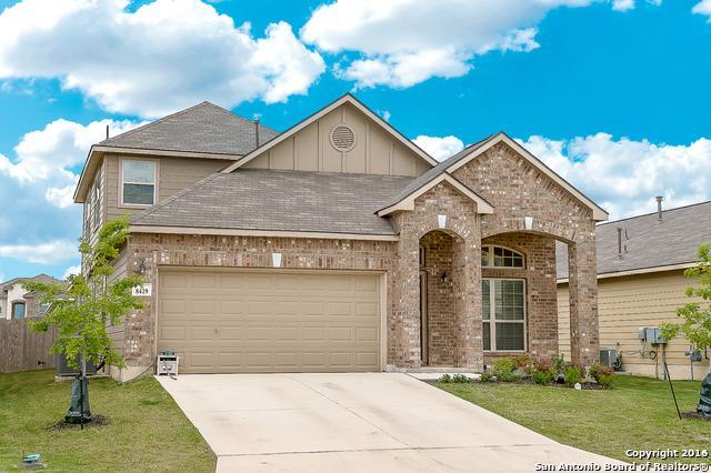 8419 Buckhorn Parke, San Antonio TX 78254