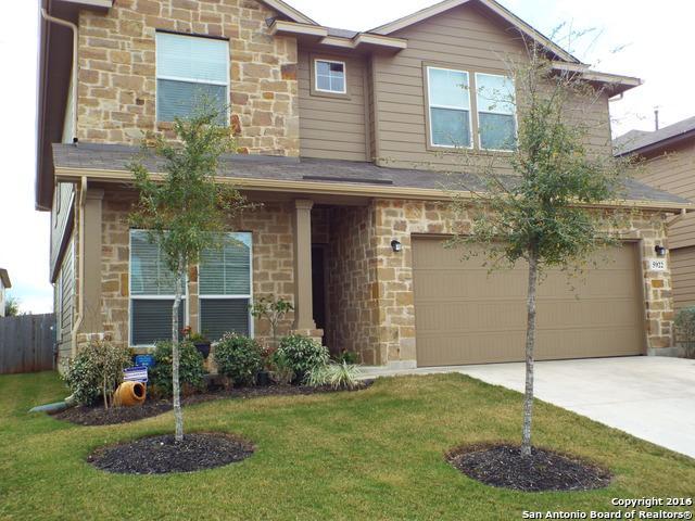 5922 Pearl Pass, San Antonio, TX