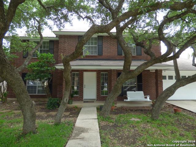 14635 Green Oaks Woods, San Antonio, TX
