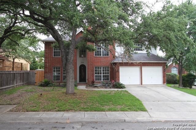 15122 Oak Briar San Antonio, TX 78232