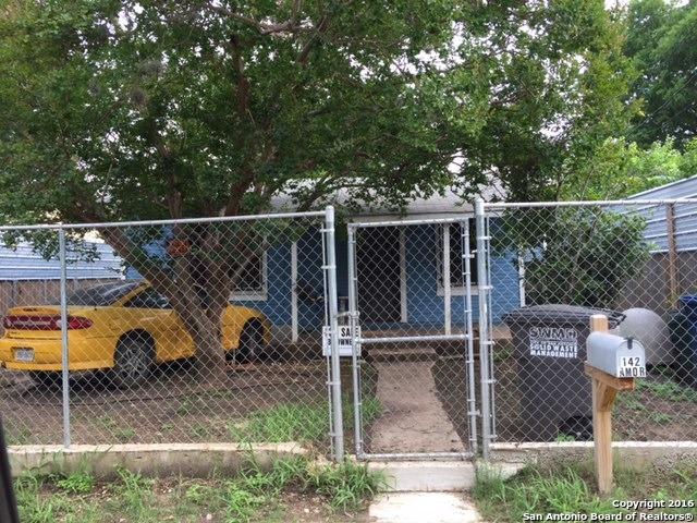 142 Amor Ln, San Antonio TX 78207