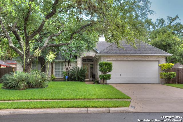 13507 Thessaly, Universal City, TX