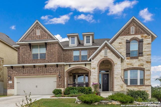 903 Olivia Vw, San Antonio, TX