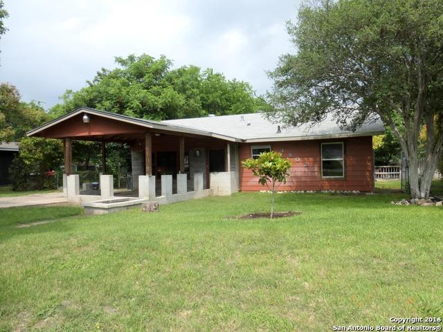 4902 Neer Ave, San Antonio, TX