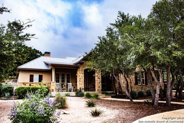 2369 Bella Vis Canyon Lake, TX 78133