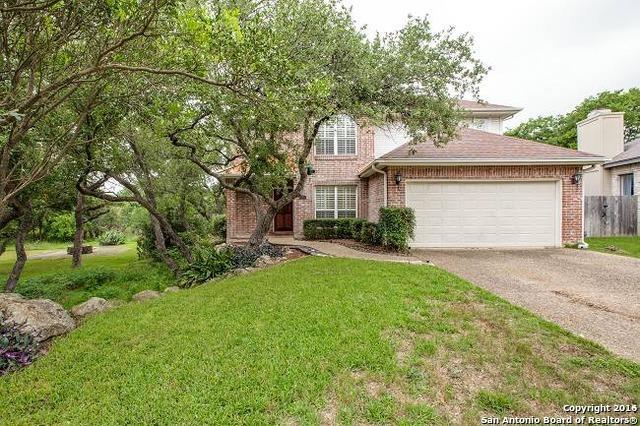 13903 Red Maple Wood, San Antonio, TX