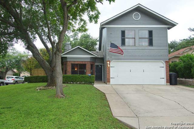 703 Cypressfield Dr, San Antonio, TX