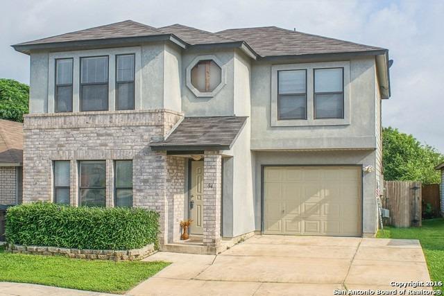 94 Mclennan Oak, San Antonio, TX