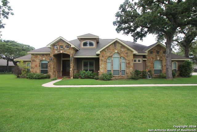 161 Diamond View Dr, La Vernia, TX