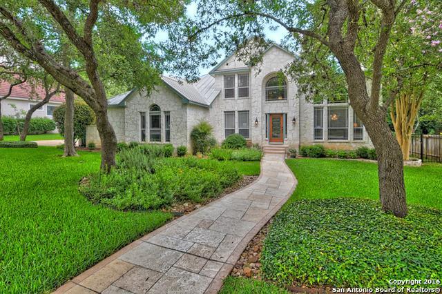 14114 Bluff Manor Dr, San Antonio TX 78216