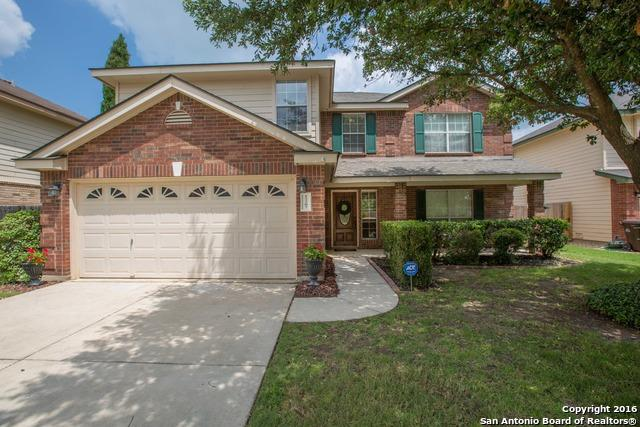 12207 Drought Pass, Helotes, TX
