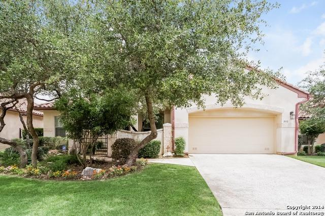 3011 Panzano Pl, San Antonio, TX