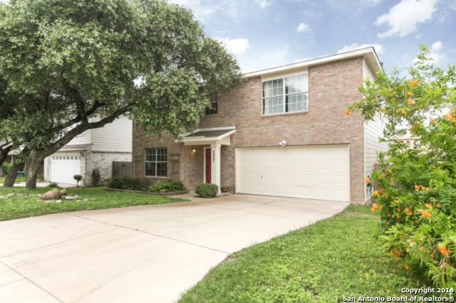 5827 Waterford Oaks, San Antonio, TX
