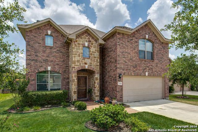 1310 Tanager Ct, San Antonio, TX