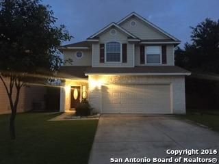12706 Osage Mesa, San Antonio TX 78216