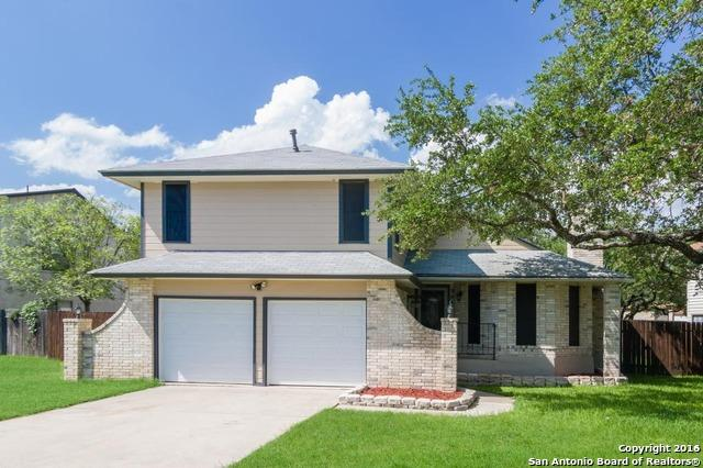 9447 Marsh Crk, San Antonio, TX