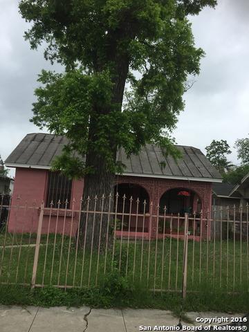 154 Kirk Pl San Antonio, TX 78225
