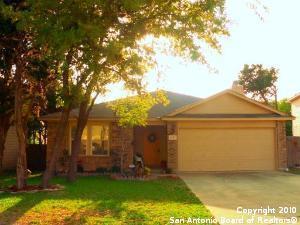 8727 Sound Willow San Antonio, TX 78254