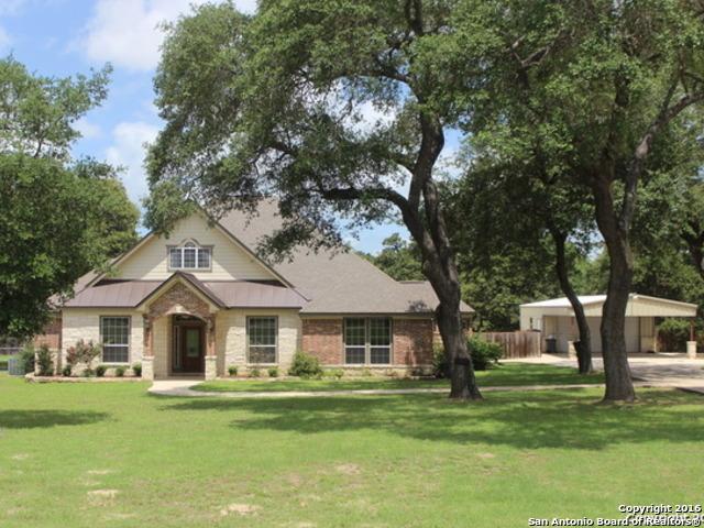133 Circle Six Dr La Vernia, TX 78121